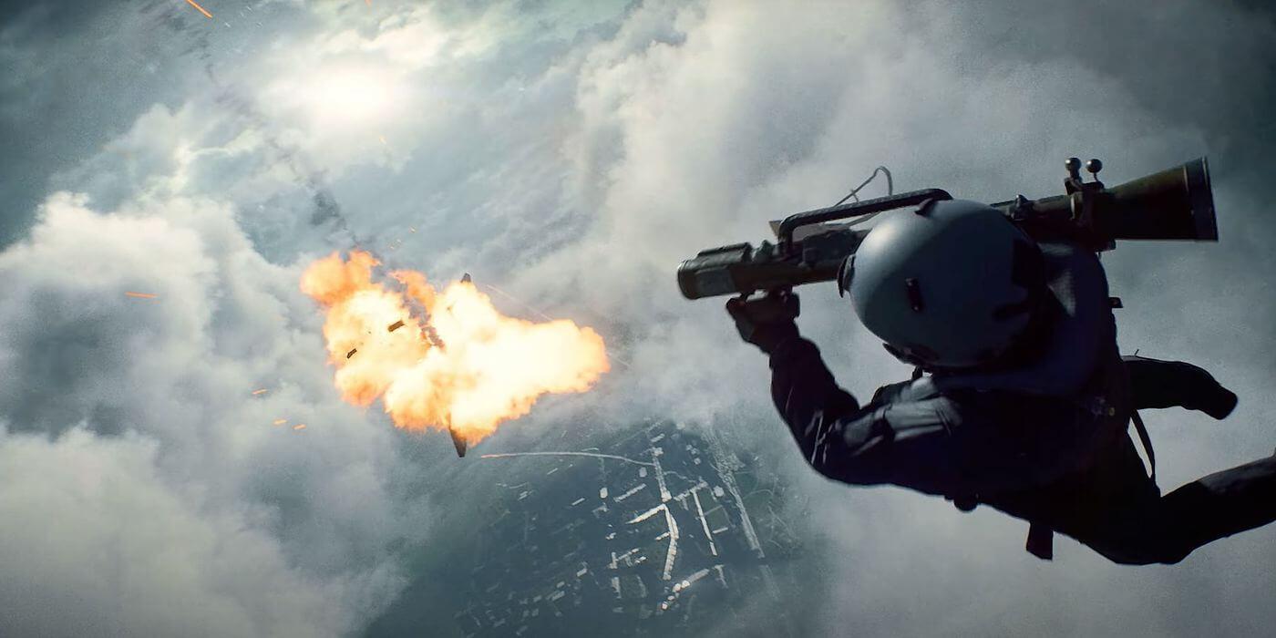 Battlefield 2042 estrenará su cortometraje Exodus este 12 de agosto