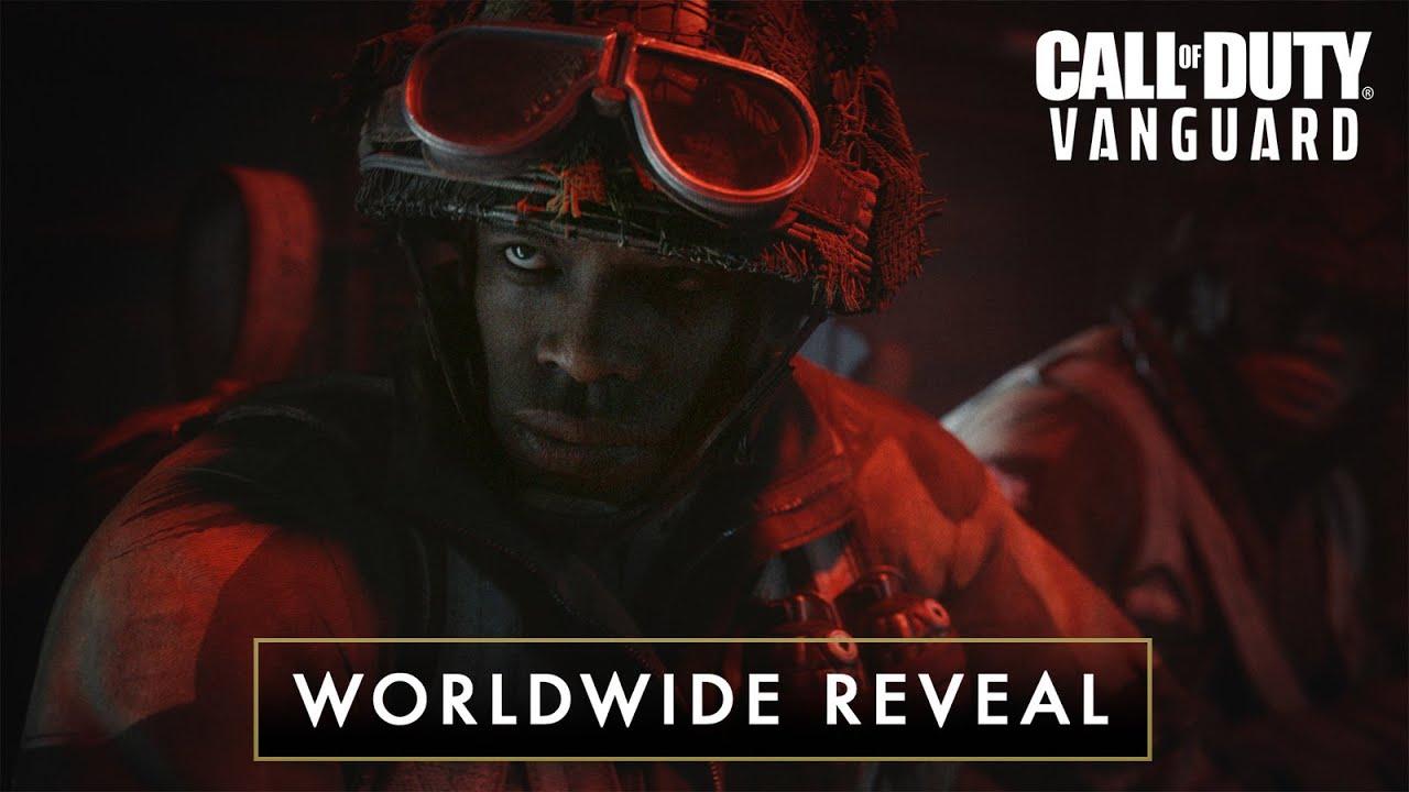 Call of Duty Vanguard tendrá modo zombies con la historia previa a Black Ops Cold War