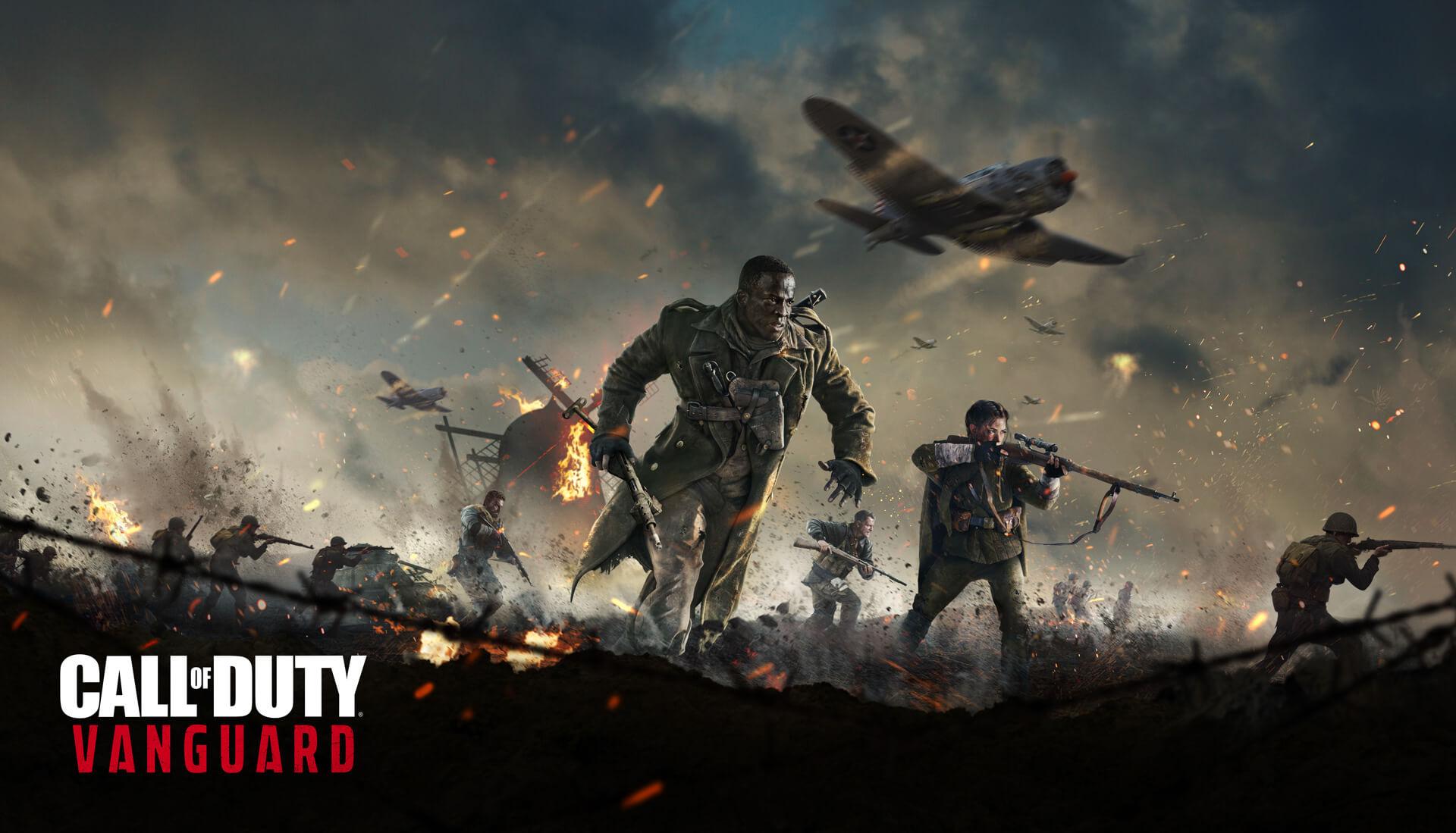 Call of Duty Vanguard tendrá un alpha exclusivo en PS5 y PS4 este fin de semana