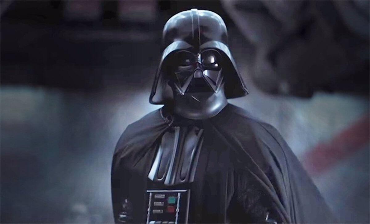 Se filtran diseños oficiales de Darth Vader para Star Wars: Obi-Wan Kenobi