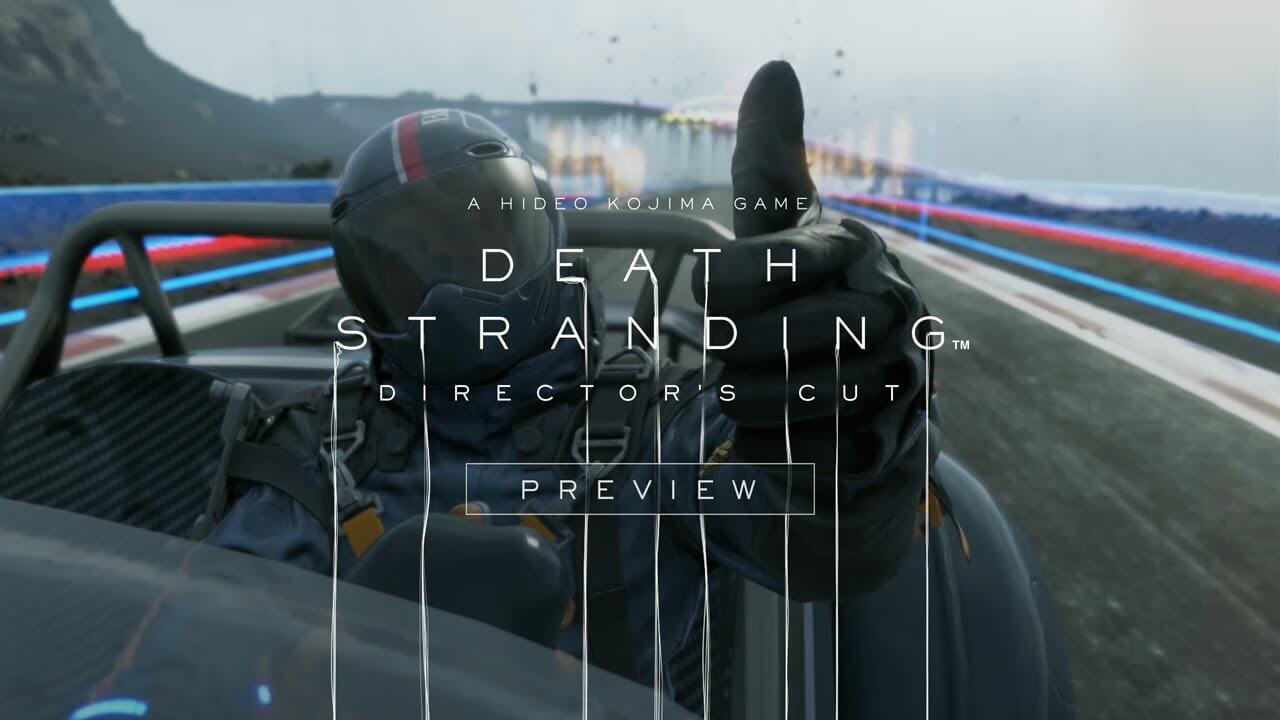 Death Stranding | Upgrade de PS4 a PS5 costará la mitad en el Reino Unido