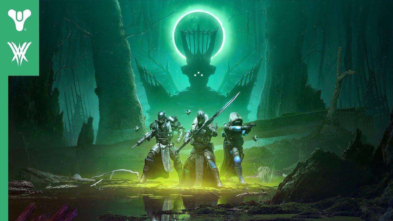 Destiny 2 revela su expansión The Witch Queen; no te pierdas su tráiler con gameplay