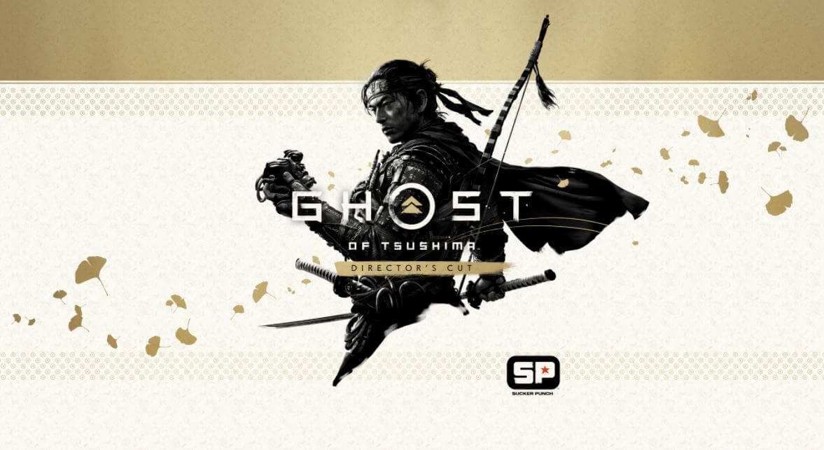 Ghost of Tsushima: Director's Cut se actualiza y corrige errores