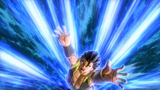 Dragon Ball Xenoverse 2 anuncia a Gogeta (DB Super) como nuevo personaje DLC