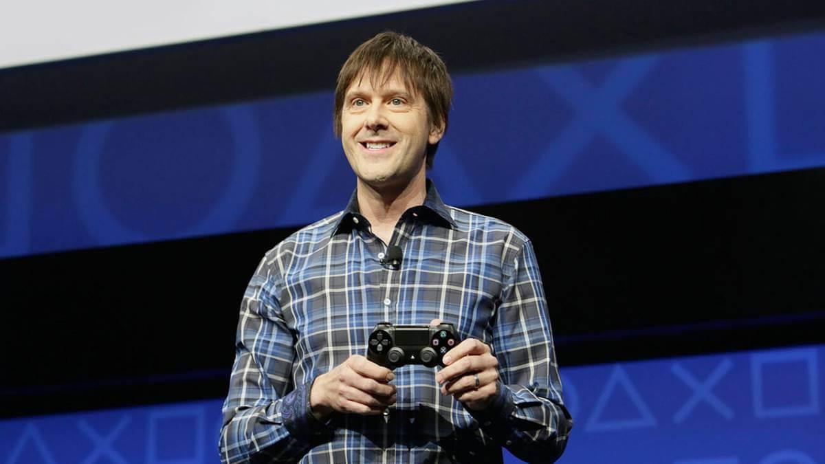 Arquitecto de PS5, Mark Cerny, deja claro cuál es su SSD favorito para la consola