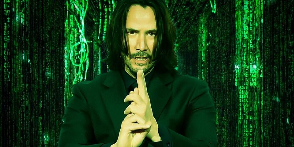 Matrix 4 desvela su nombre oficial y confirma su fecha de estreno