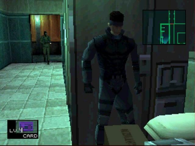 Jugadora descubre un glitch de Metal Gear Solid que sacude a los speedrunners