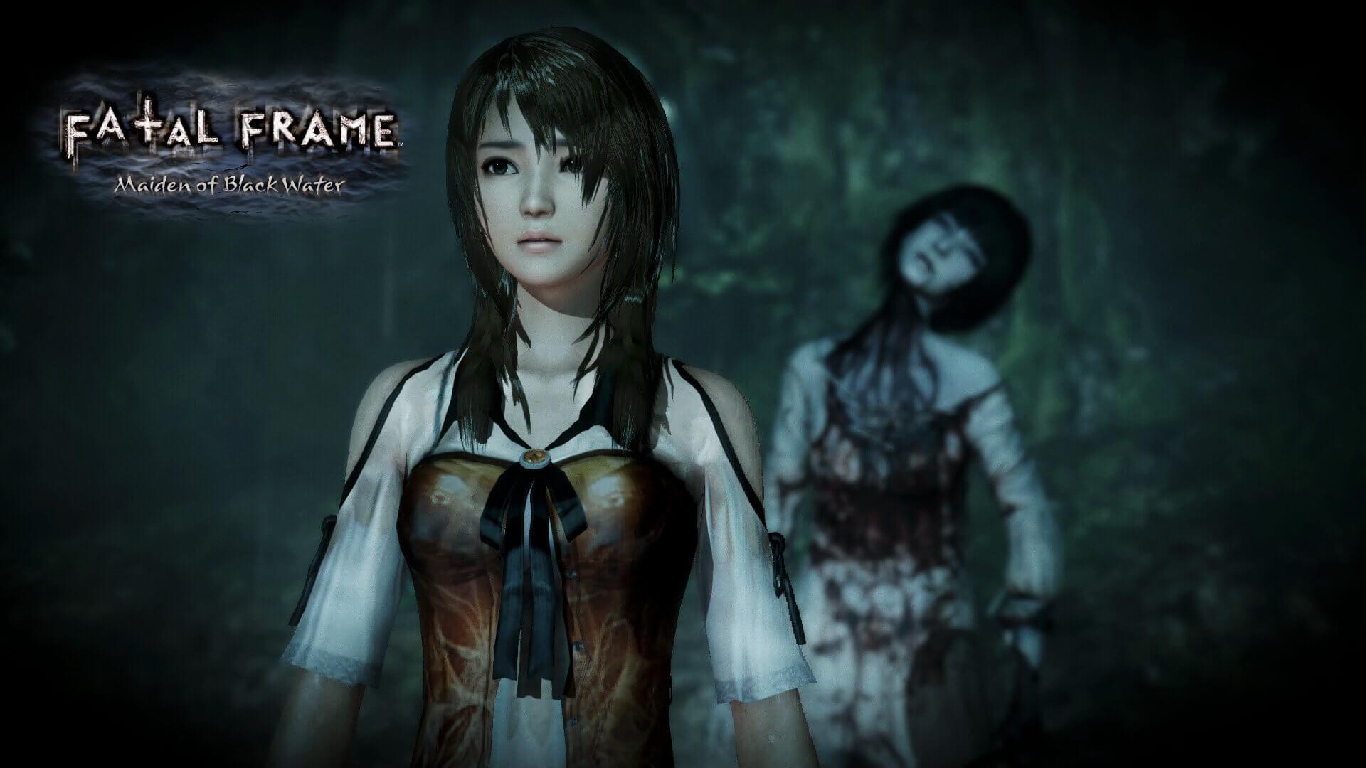 El estreno de Project Zero: Maiden of Black Water podría provocar el desarrollo de un nuevo juego de la serie