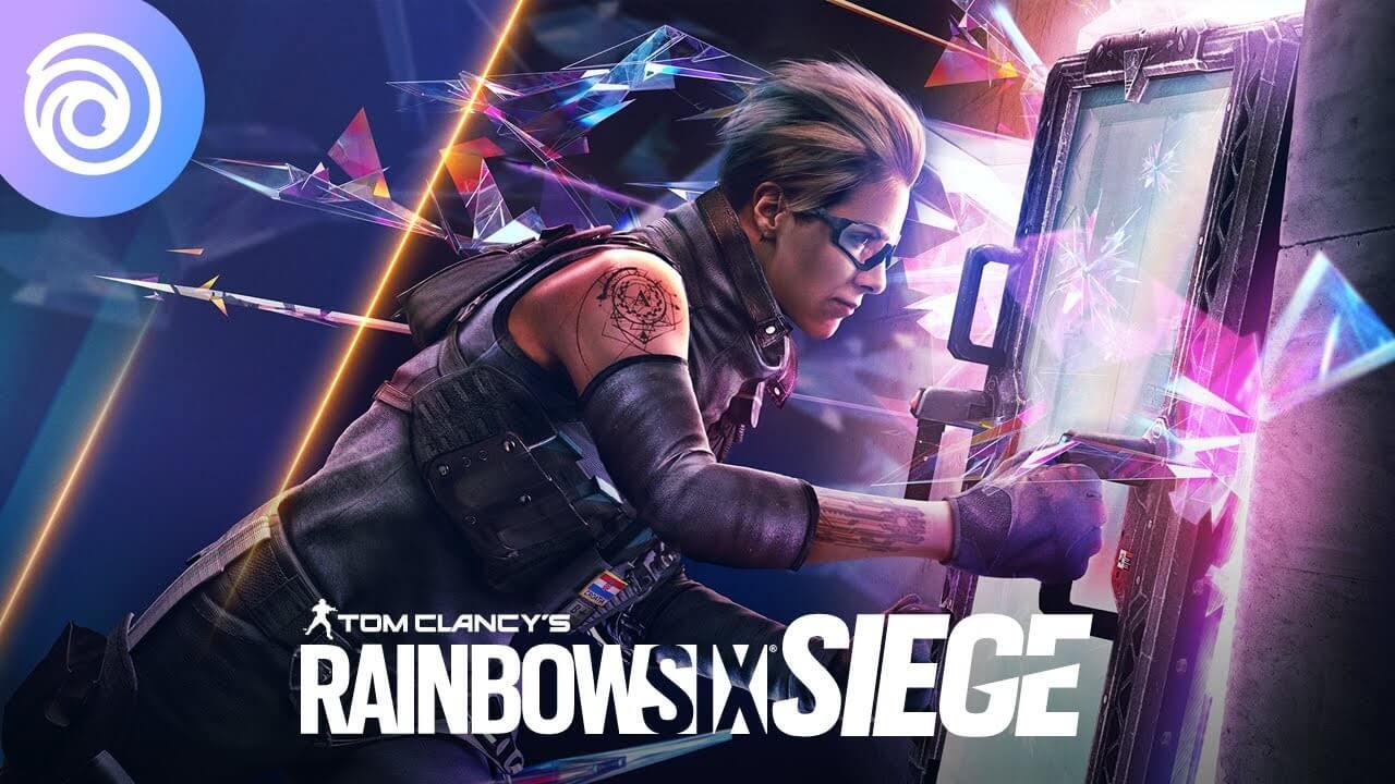 Rainbow Six Siege añade a su primer Operador transgénero