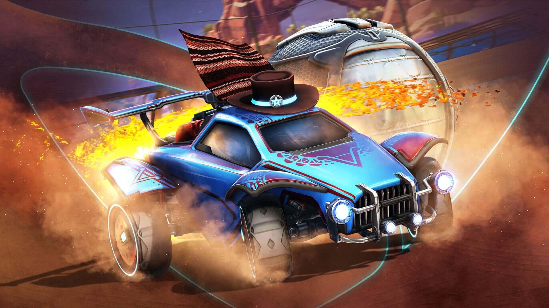 Rocket League estrenará su cuarta temporada este 11 de agosto