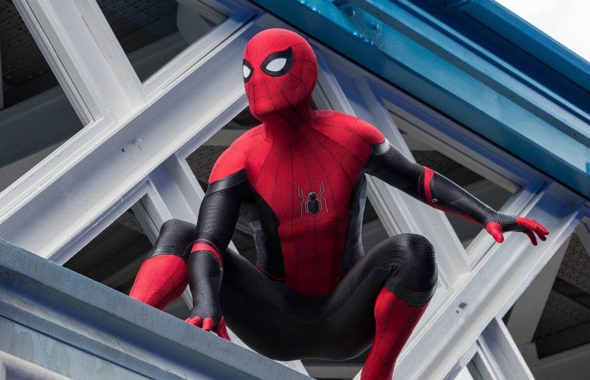 Spider-Man No Way Home | Imagen filtrada sugiere el regreso de Andrew Garfield y Tobey Maguire