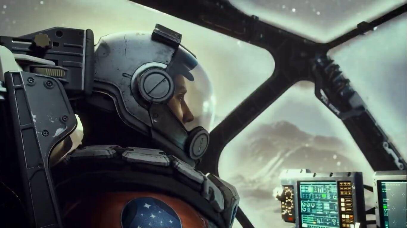 Bethesda es forzado a aclarar que Starfield no saldrá en PS5