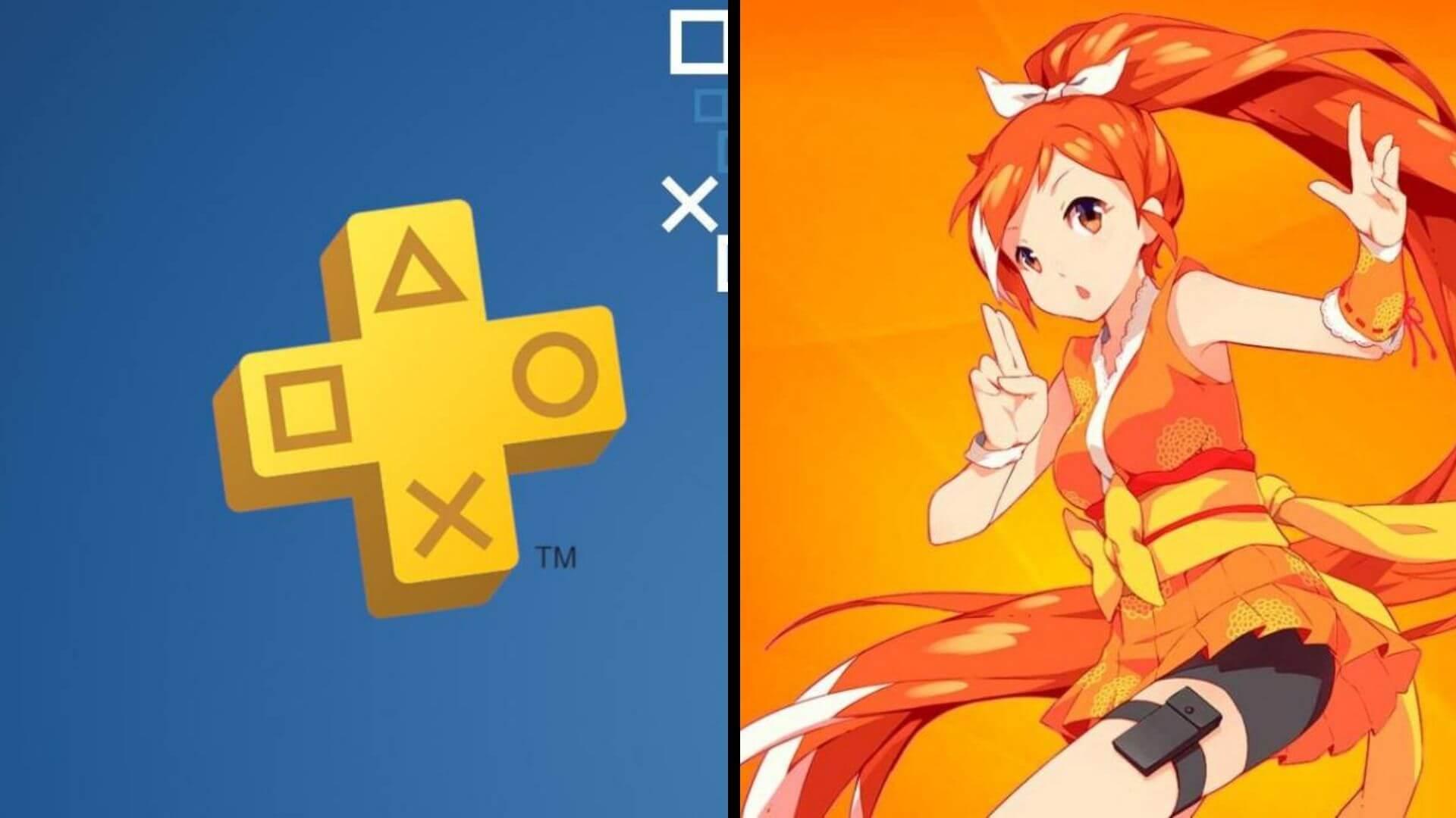 Sony podría incluir Crunchyroll en una suscripción más cara de PS Plus