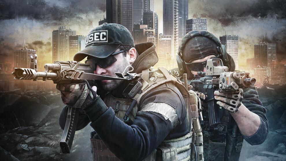 Rumor | Battlefield 2042 tendrá un modo inspirado en Escape from Tarkov