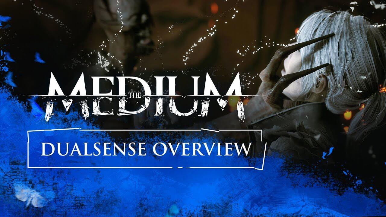 The Medium destaca las funciones del DualSense en un nuevo tráiler
