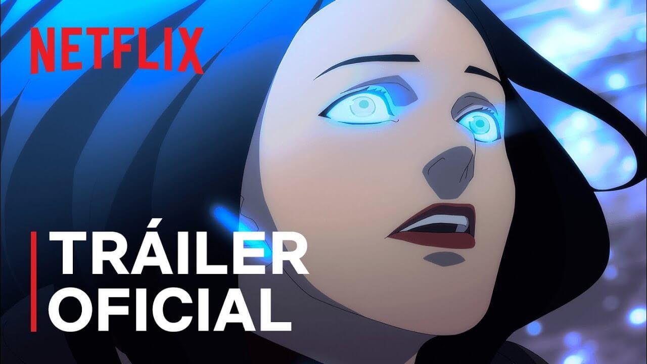 La película The Witcher: La Pesadilla del Lobo prepara su estreno con un nuevo tráiler y póster