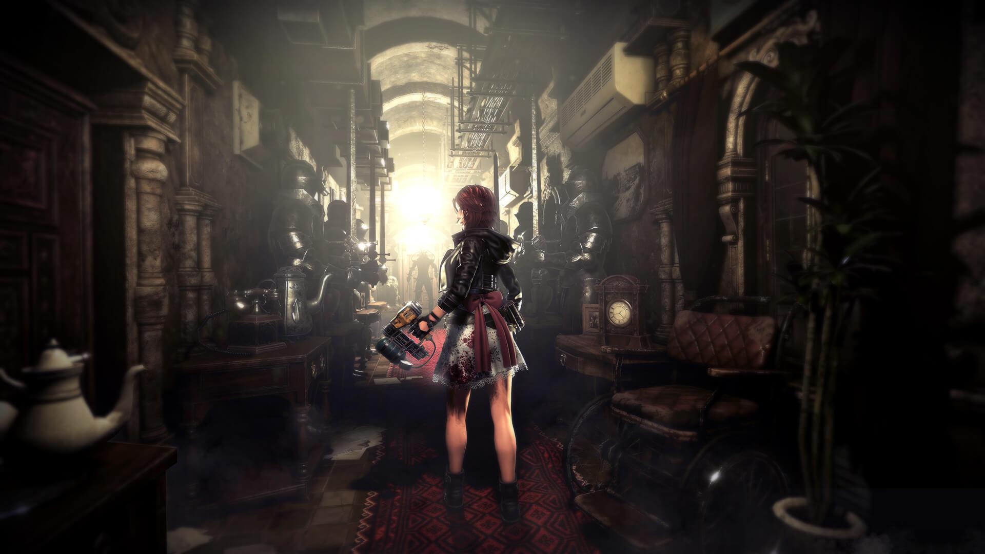 El terror clásico de Tormented Souls ya está disponible en físico para PS5