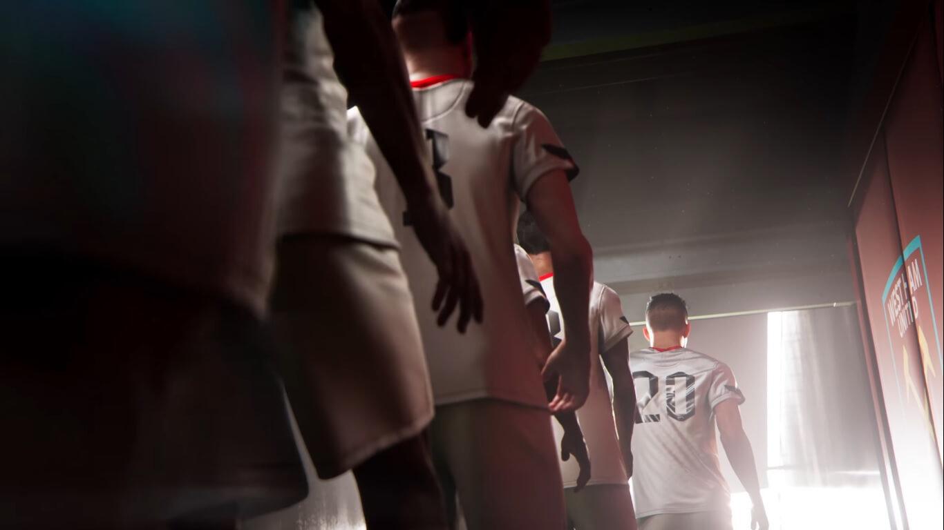Anunciado UFL, un nuevo juego de fútbol gratuito para PC y consolas
