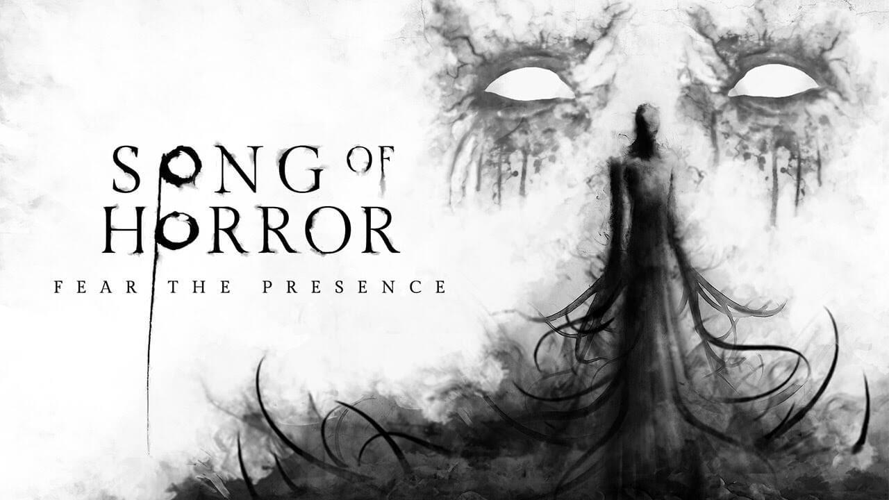Song of Horror Portada