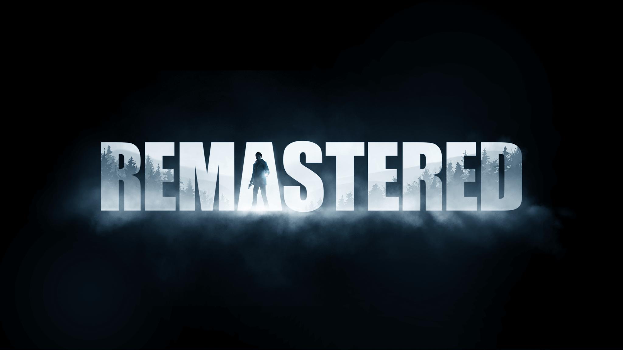 Alan Wake Remastered ha sido anunciado oficialmente; llegará en otoño a consolas y PC
