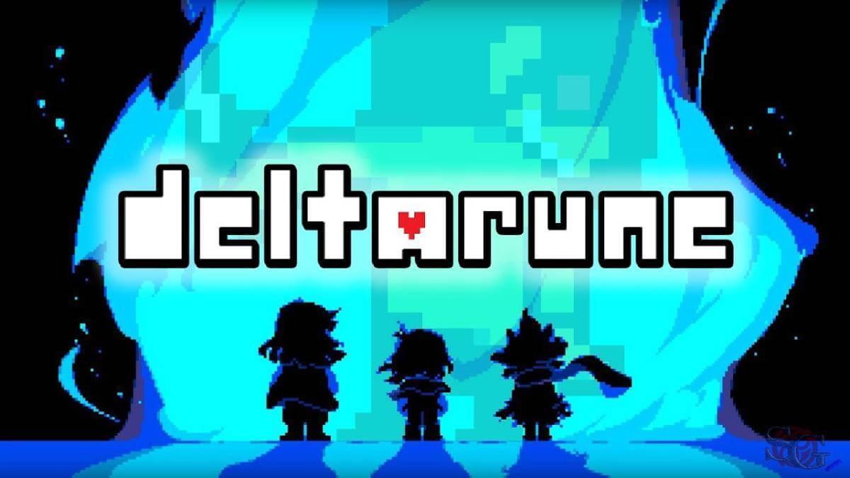 Deltarune confirma la fecha de lanzamiento de su segundo capítulo