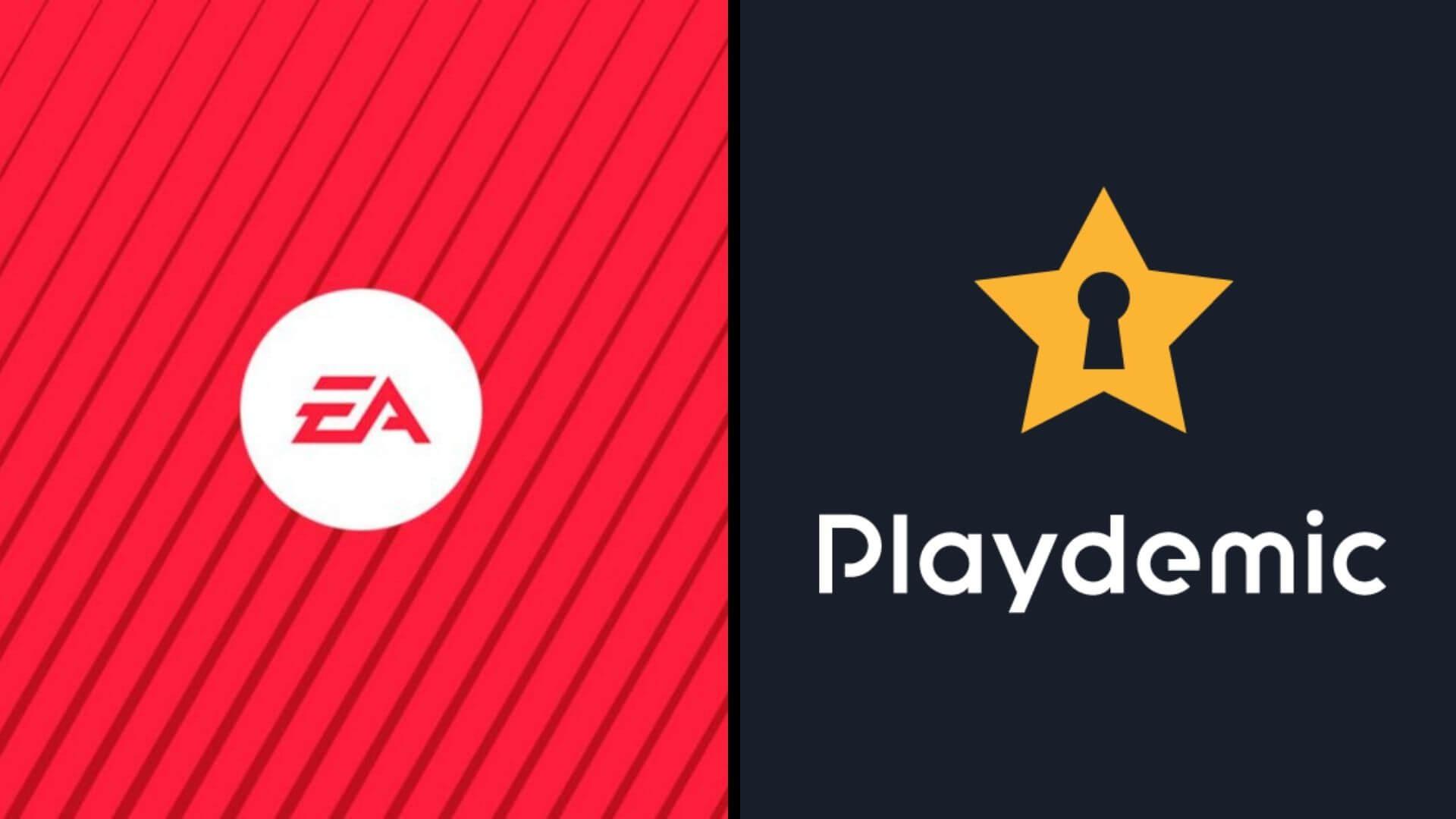 EA anuncia la adquisición de Playdemic, creadores de Golf Clash
