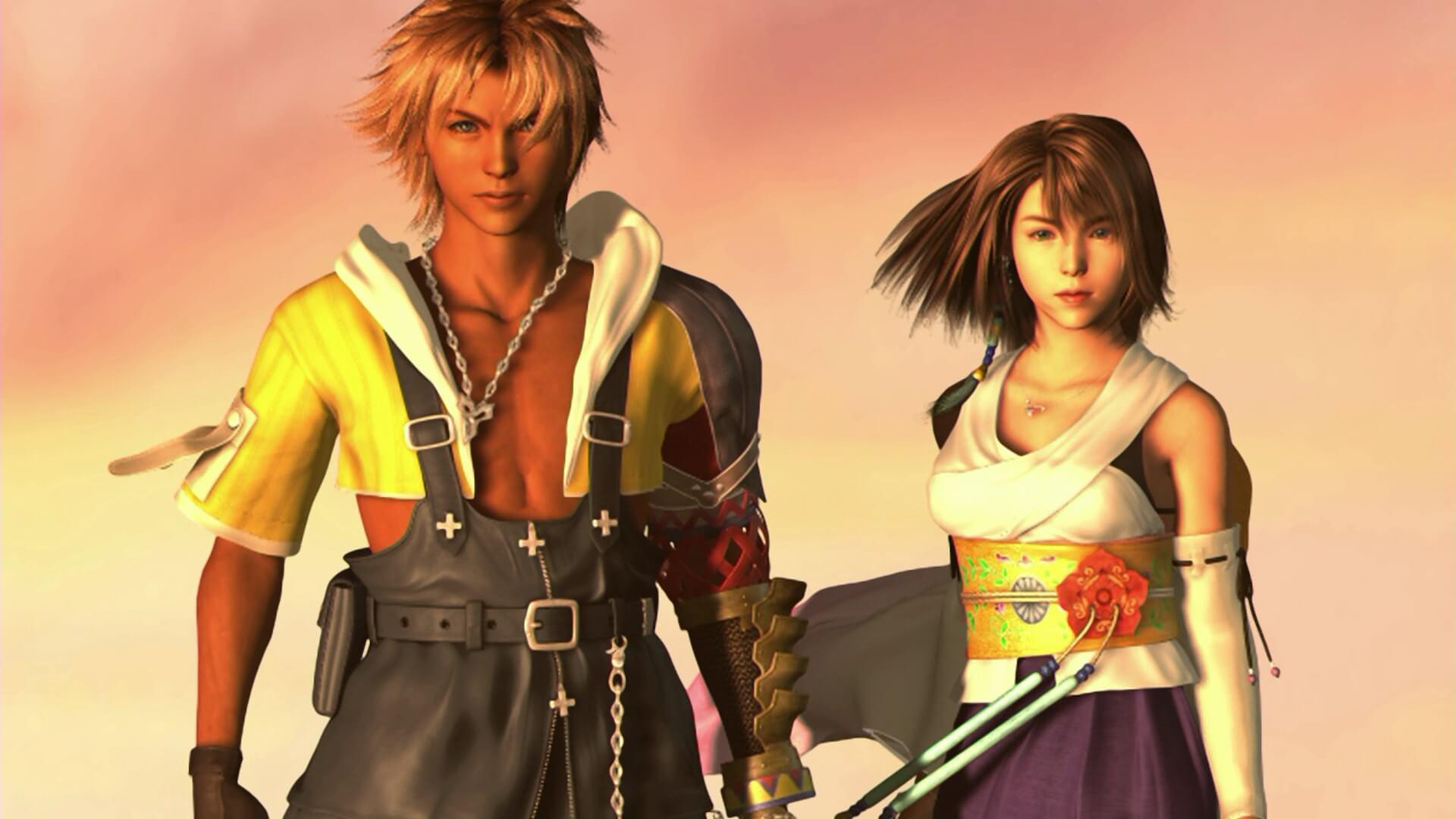 Cinco juegos de Final Fantasy llegarán a PS Now a partir de este mes