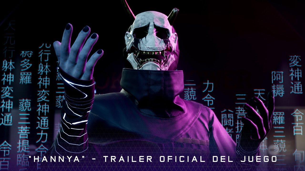 Ghostwire: Tokyo deslumbra con su nuevo tráiler; pero sigue sin fecha