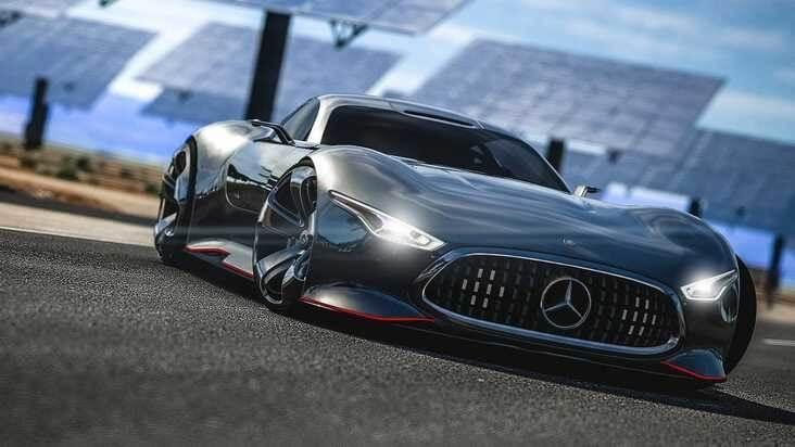 Gran Turismo 7 solo tendrá Ray Tracing en repeticiones y cinemáticas