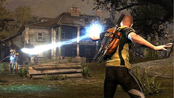 Rumor | Un nuevo Infamous podría ser presentado en el PlayStation Showcase