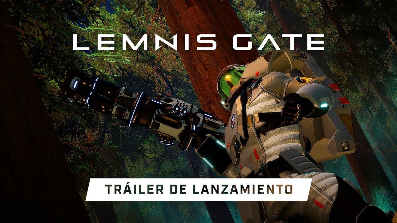 El shooter estratégico Lemnis Gate ya está disponible en PS5 y PS4