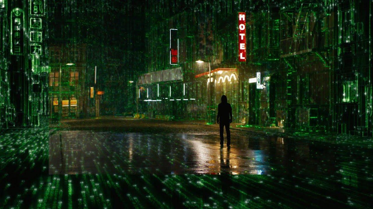 Matrix Resurrections deslumbra con su espectacular primer tráiler