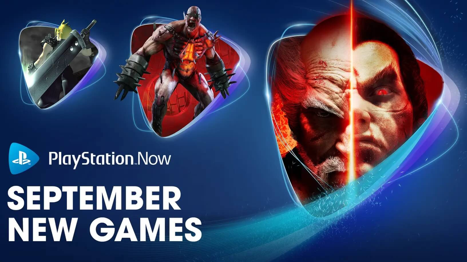 PS Now ya ha desvelado sus nuevos juegos del mes de septiembre