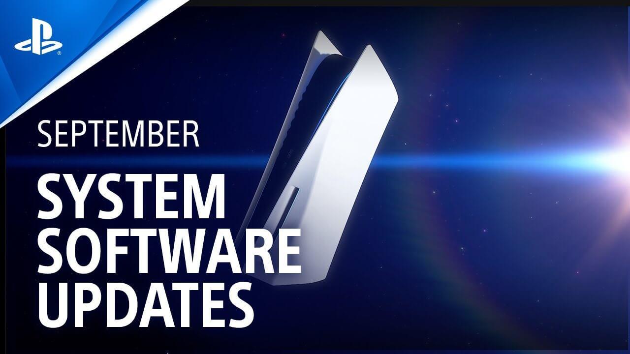 Nueva actualización de PS5 mejora ligeramente el rendimiento de algunos juegos