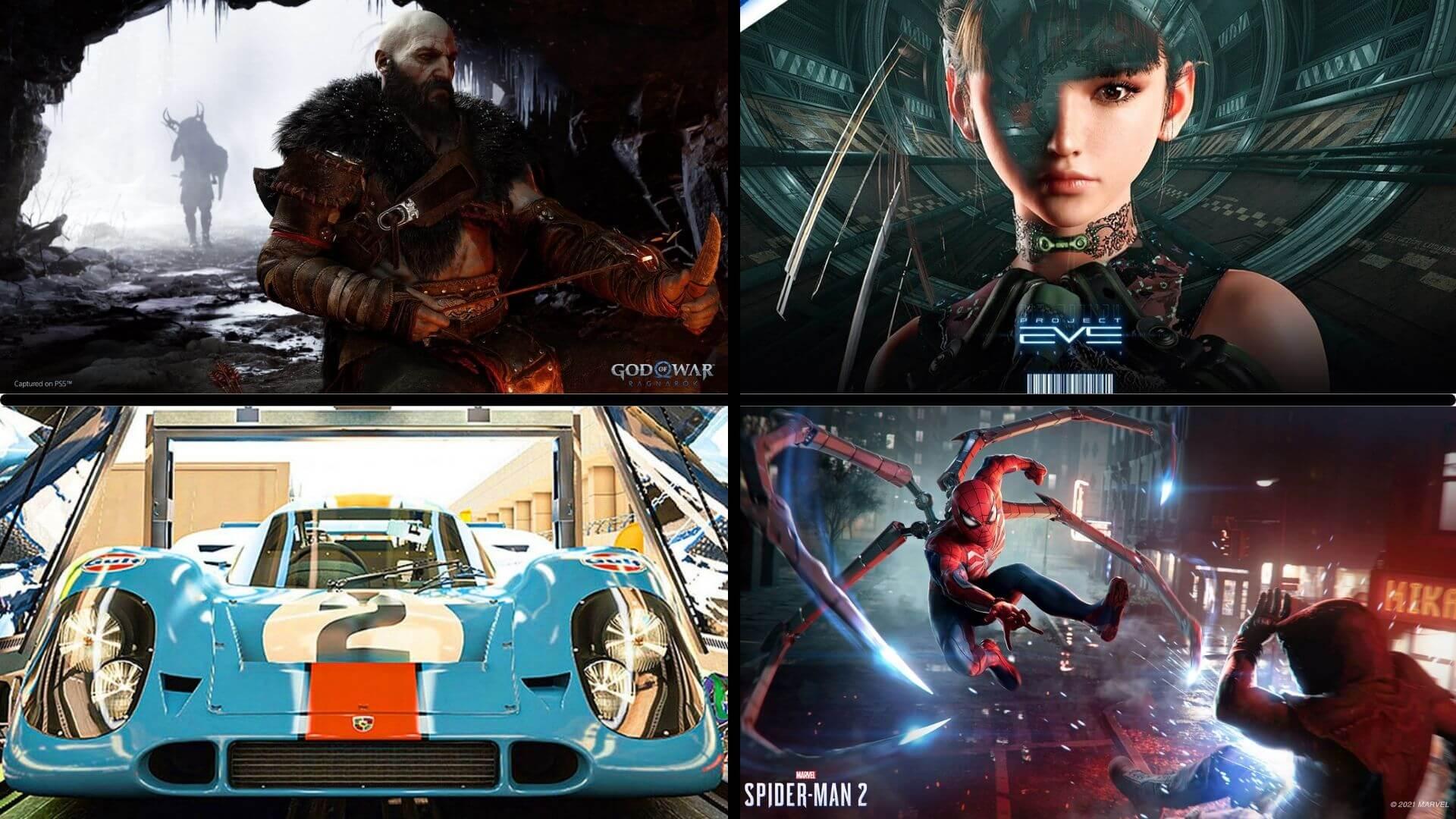 Resumen PlayStation Showcase | Mira aquí todos los trailers del evento