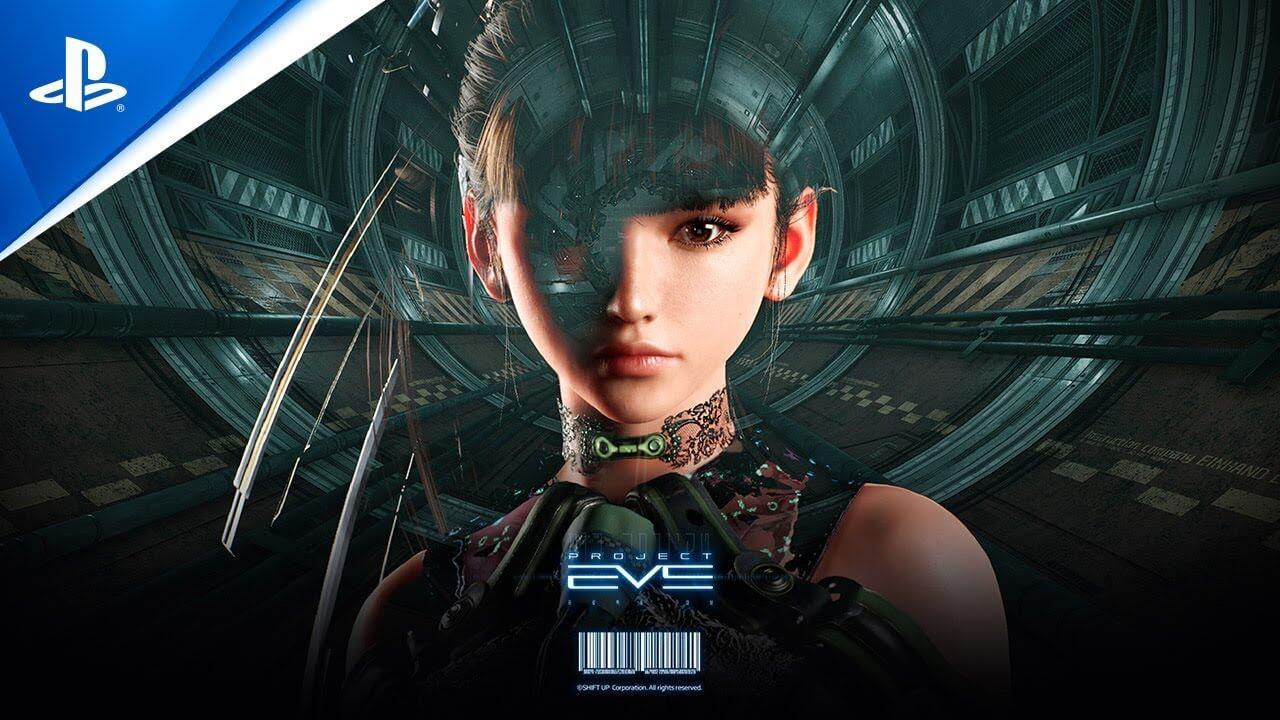 Project Eve sorprende con su primer tráiler en el PlayStation Showcase