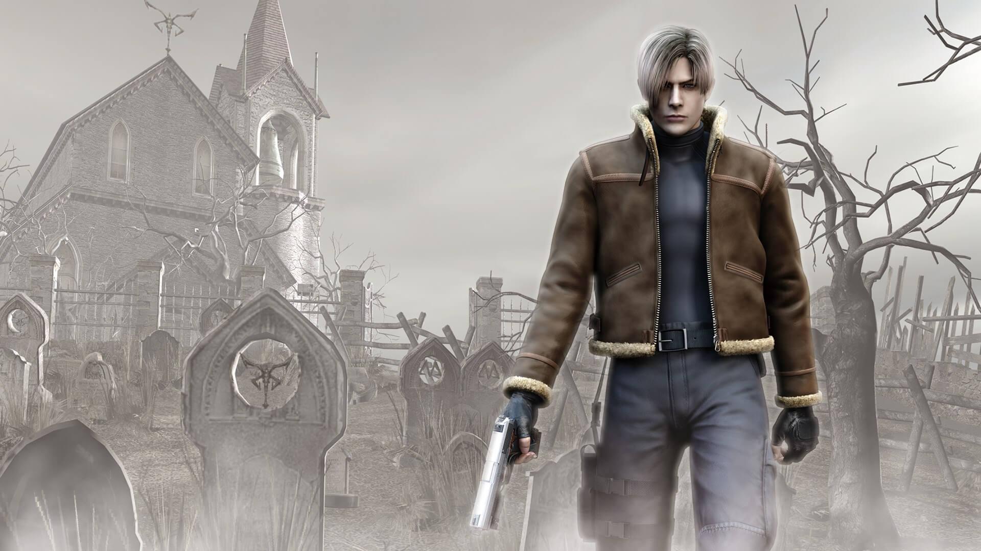 Vídeo promocional de PlayStation hace una referencia a Resident Evil 4 Remake