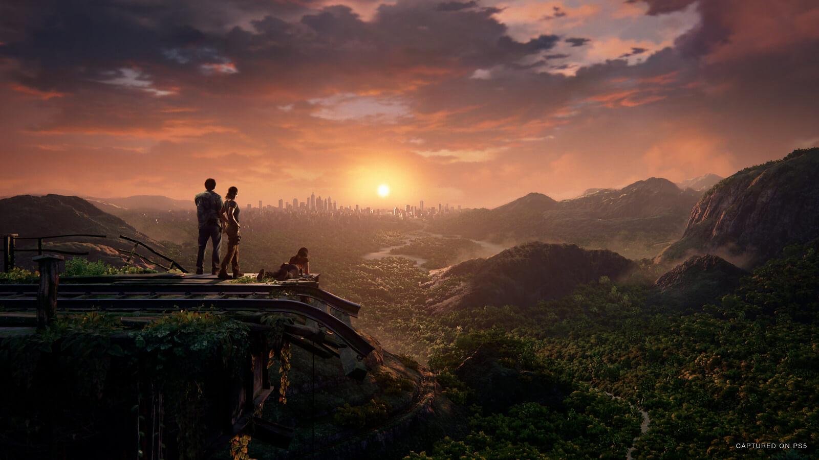 Uncharted 4 y The Lost Legacy llegarán remasterizados a PS5 y PC en 2022