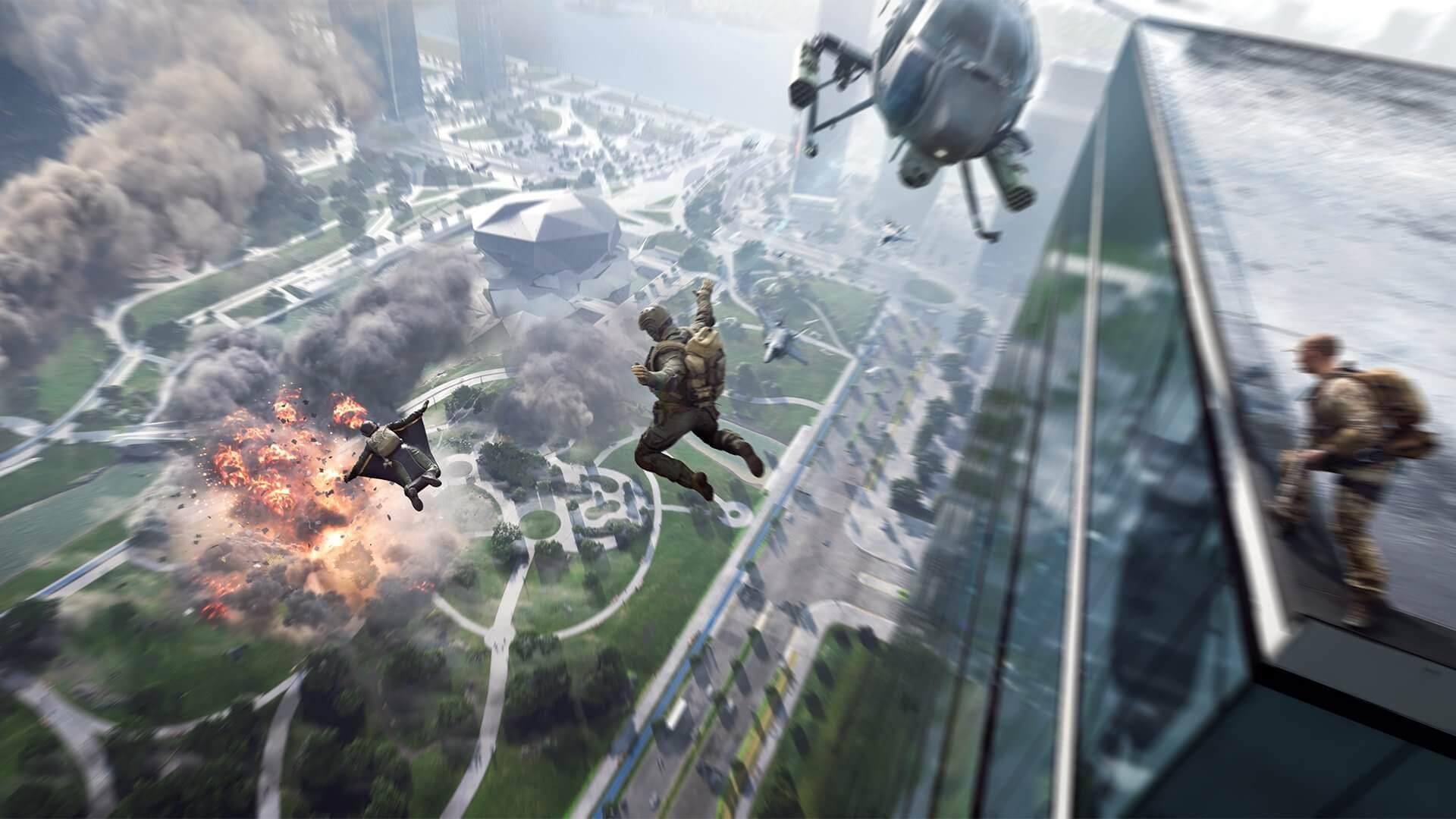 Battlefield 2042 | Versión estándar de PS5 incluirá el juego para PS4 sin costo