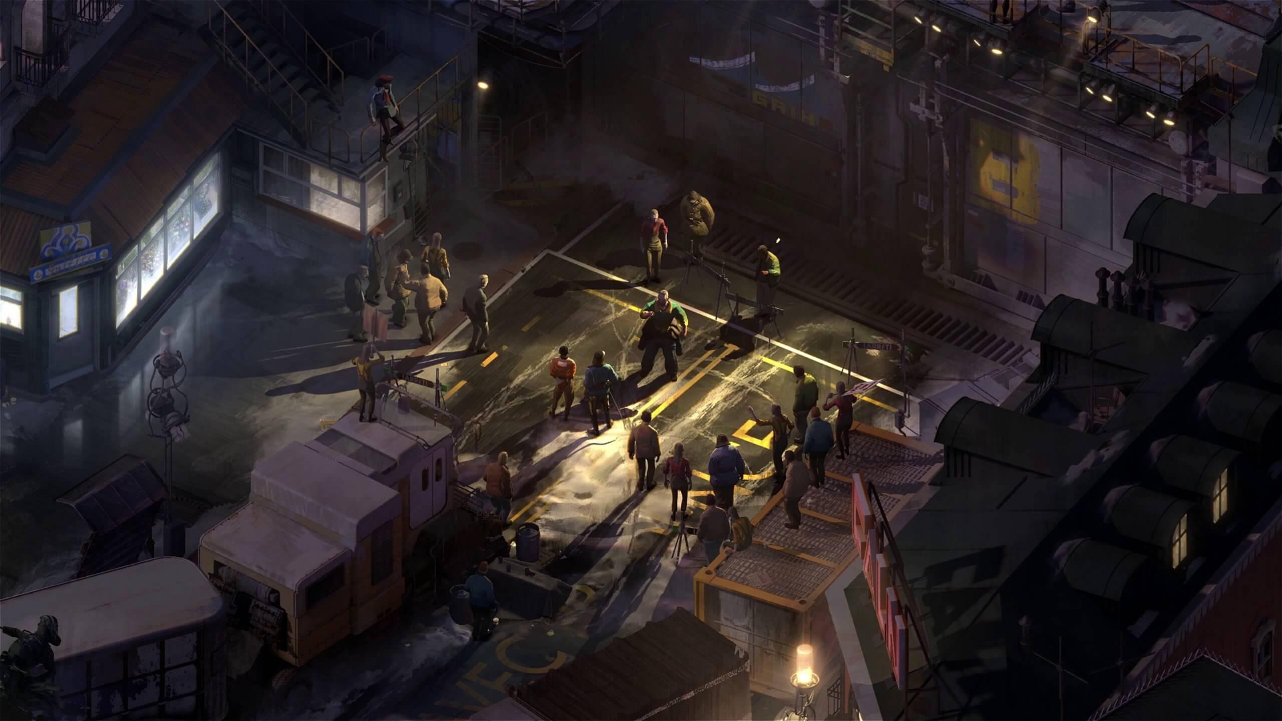 Disco Elysium – The Final Cut llegará en formato físico a PS4 en noviembre