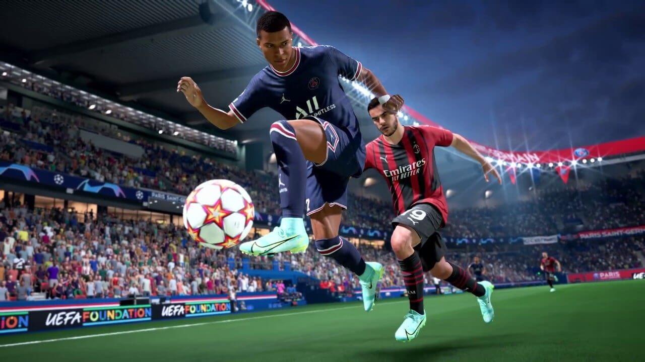 Los juegos de FIFA pasarían a llamarse EA Sports FC, según registros