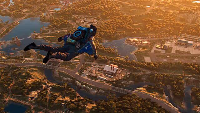 ¿Un salto de fe en Far Cry 6? Ubisoft incluye una referencia a Assassin's Creed