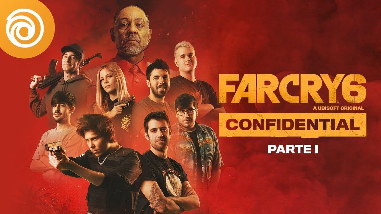 La primera parte de Far Cry 6 Confidential ya se ha estrenado