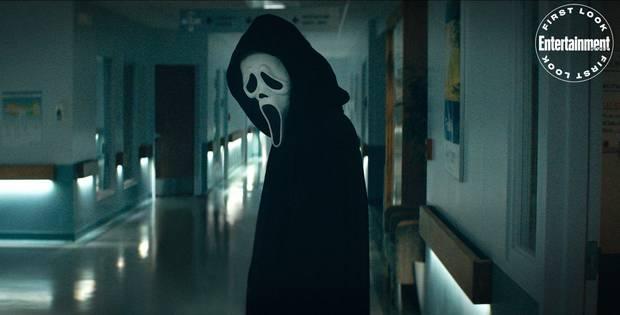 ¡Ghostface regresa! Scream 5 se estrenará en enero y ya reveló sus primeras imágenes