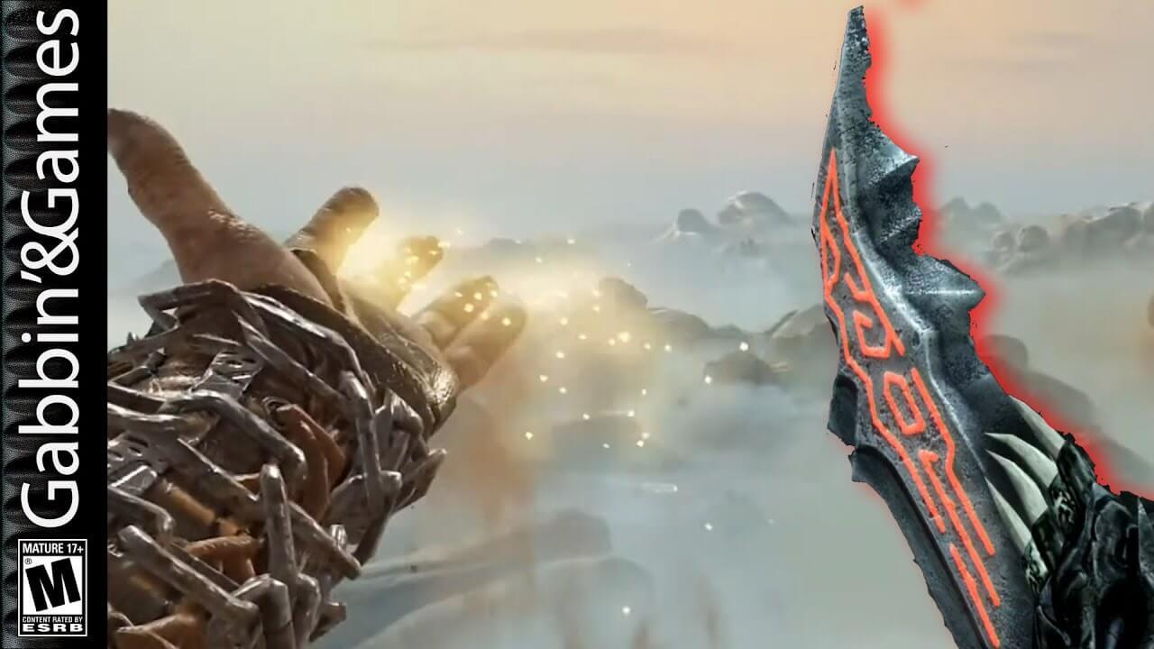 God of War estuvo muy cerca de ser un juego en primera persona, según su creador