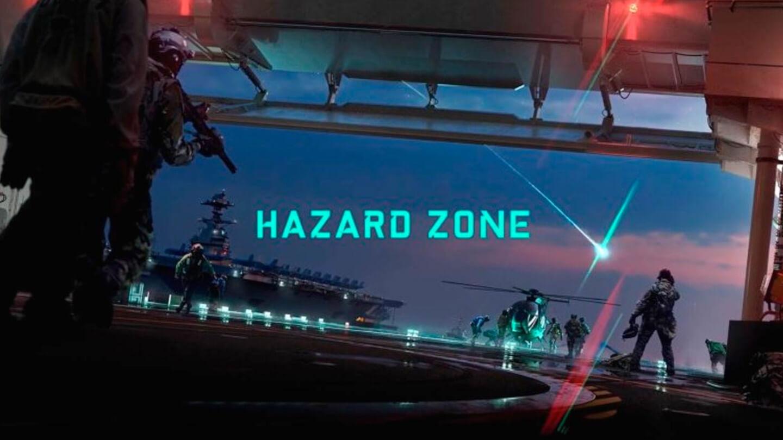 Se filtran los detalles del modo Hazard Zone de Battlefield 2042