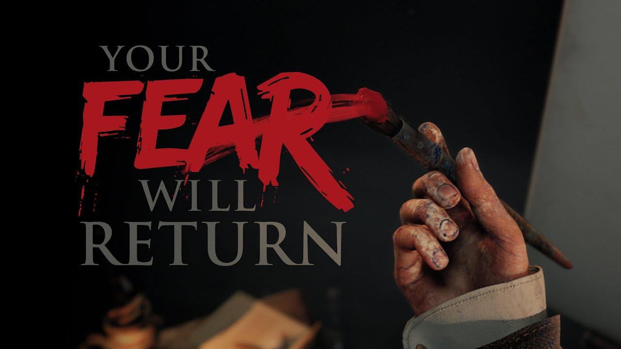 Bloober Team presenta un nuevo Layers of Fear en Unreal Engine 5
