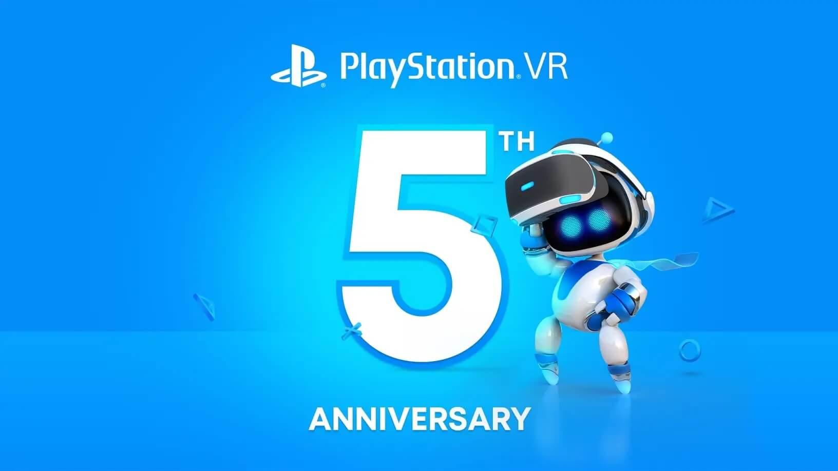PS Plus regalará tres juegos de PSVR en noviembre a los suscriptores
