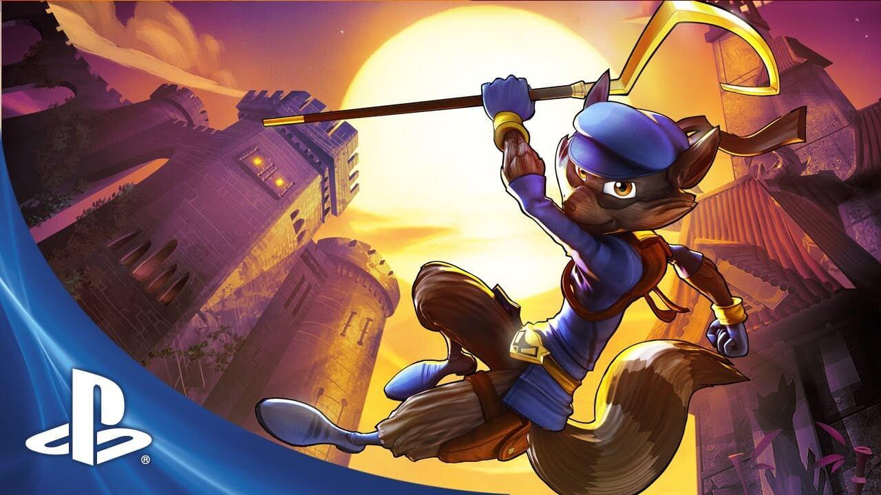 Sly Cooper regresará con un nuevo juego, según un insider